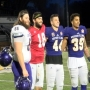 Local Leader: Brett Taylor Once Again WIU Football Captain
