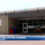 Belmont County Corrections officer arrested upon leaving work, facing charges