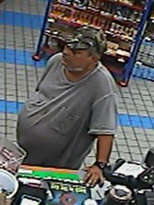 Suspect sought in Sumter convenience store robbery.jpg
