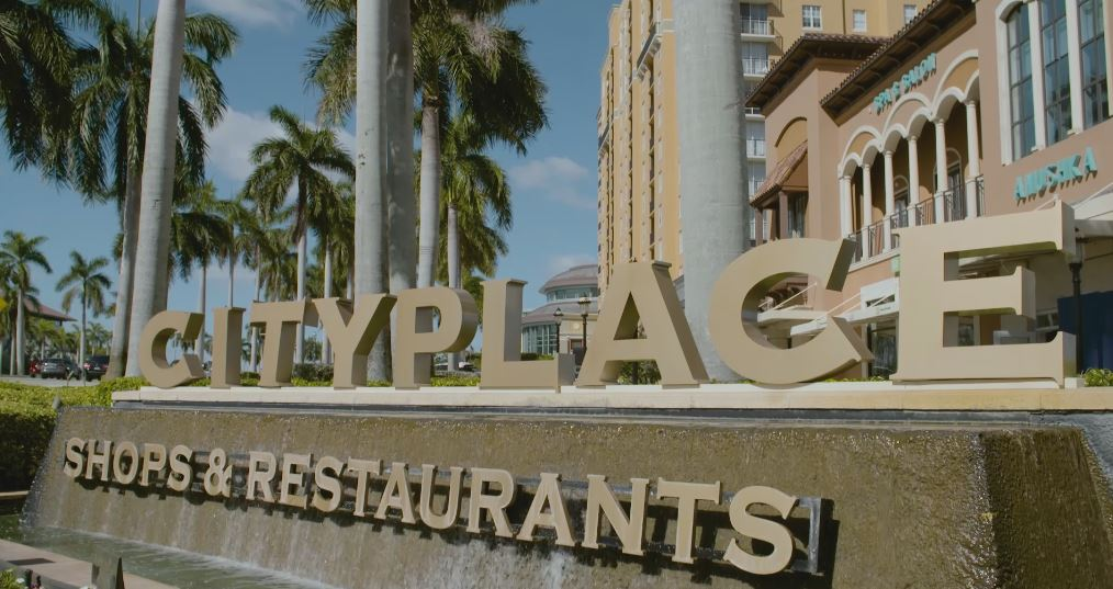 Meeting scheduled to discuss future of CityPlace. (CityPlace website)<p></p>