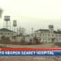 Push to reopen Searcy Hospital heads to the governor's office