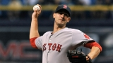 Red Sox clinch playoff berth as Porcello wins 22nd