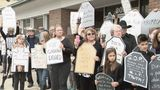 Protest in Mishawaka after analysis shows health bill leaves 23M more uninsured