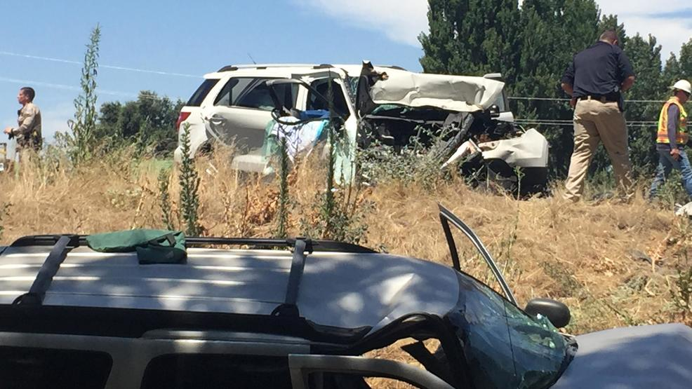 CHP: Driver arrested for DUI in deadly crash near Centerville