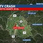 Man airlifted to hospital after ATV crash in Fayette County