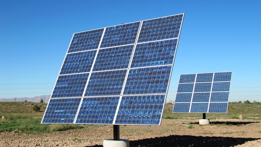 Entergy announces plans for 3rd solar project in Arkansas