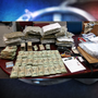 Marijuana and $71,000 in cash recovered in I-75 bust