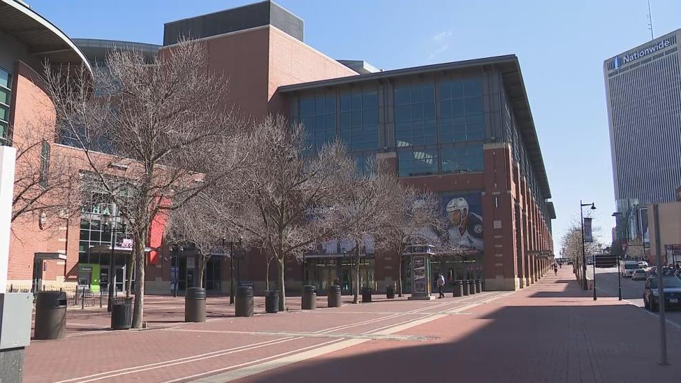 More than 300,000 visitors coming to Columbus this month, to root on their favorites athletes, are expected to pump tens of millions of dollars into the economy. (WSYX/WTTE)