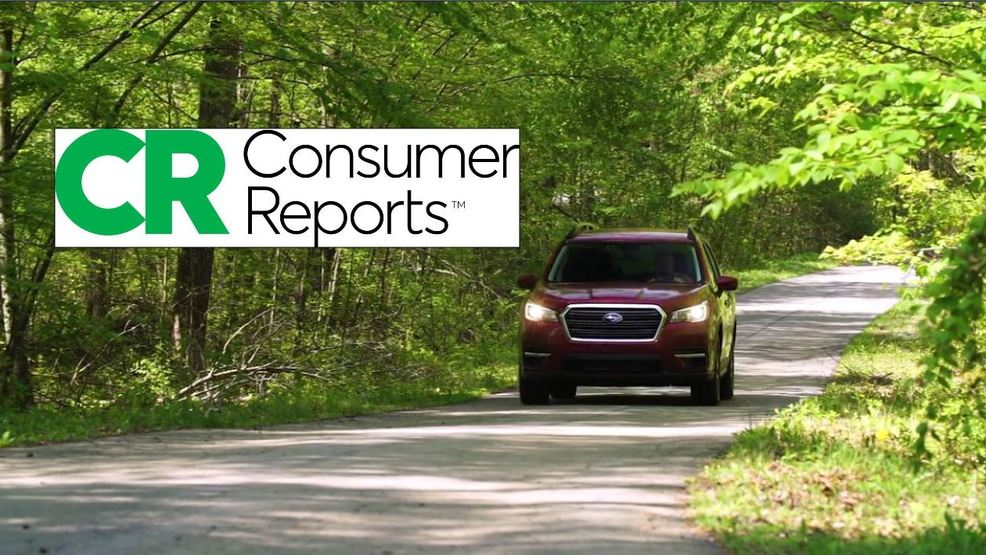 Best new cars 2019 consumer reports