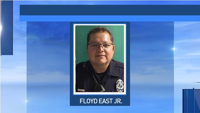 Floyd East Jr. was a Texas Tech University police officer and El Paso native who was shot, killed on duty.{&amp;nbsp;}{&amp;nbsp;}<p></p>