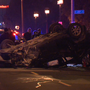 5 juveniles in custody after pursuit ends in multi-vehicle crash in Milwaukee