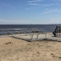New boardwalk open in Bay City Recreation Area