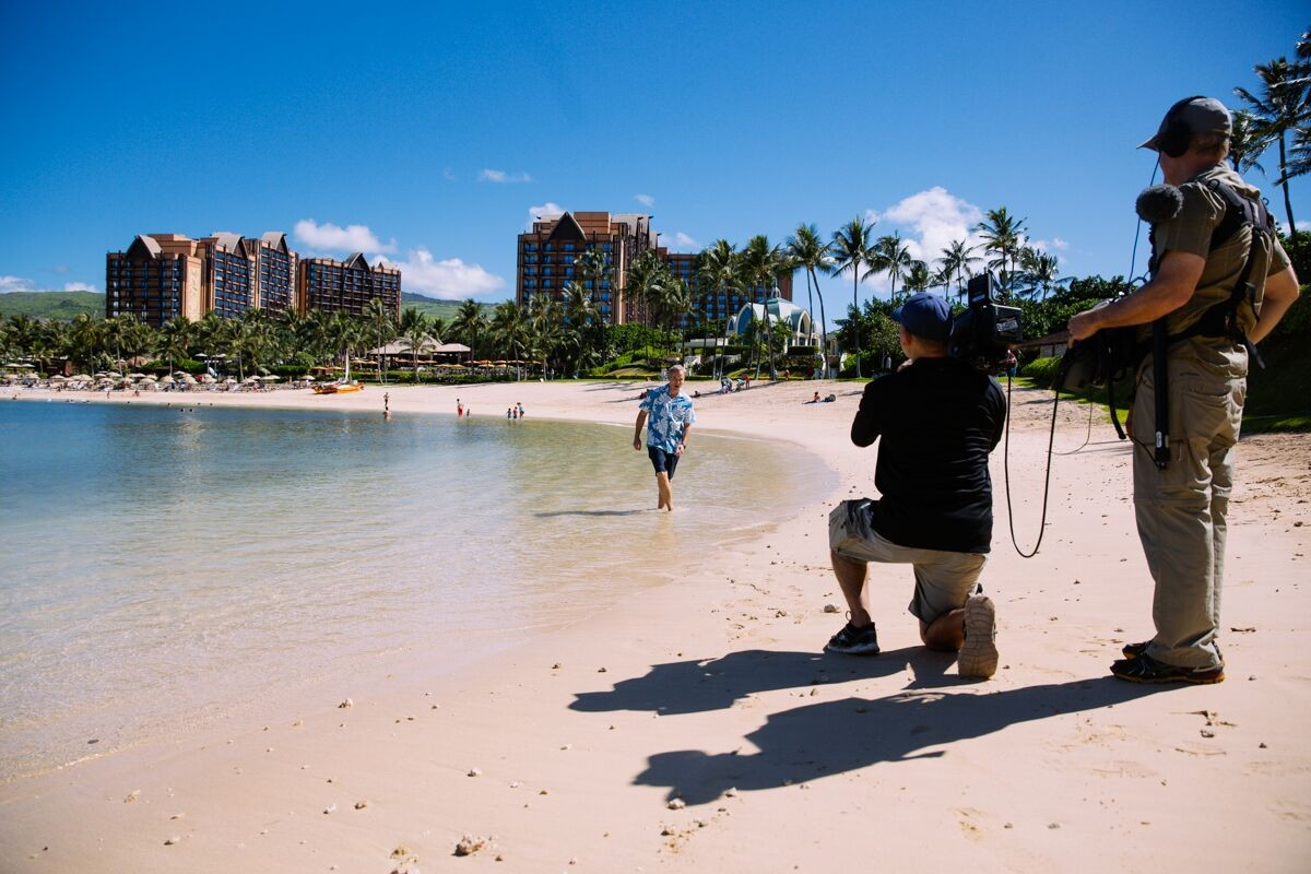 We don't know if you've heard - but we're giving away a trip for four to Disney's Aulani Resort + Spa! To enter, collect the special code words we gave you during last week's shows and enter them online at seattlerefined.com/aulani. If you missed the shows but still want to get the code words, we have you covered too! All info (shows, where to enter, and code words) at seattlerefined.com/aulani. Just in case that's not convincing enough, take a look through these pictures...convinced yet? (Image: Seattle Refined)