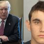 Trump says Florida high school shooter showed 'many signs' he was 'mentally disturbed'