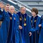 WATCH: Notre Dame commencement