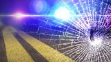 Richland man dies, woman injured in Friday morning car crash