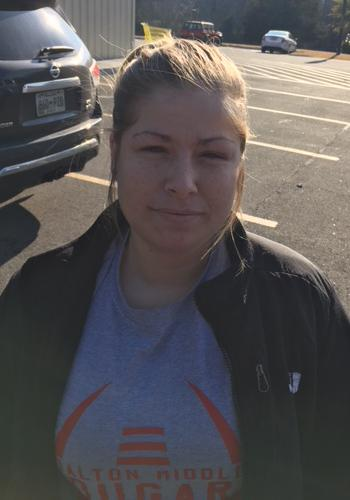 Amanda Brooke Ward (age 27 - Decatur, TN): 1 count of manufacturing, delivery, sale, or possession with intent to deliver, 1 count of possession of drug paraphernalia. (Image: TBI)