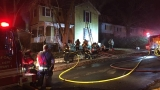 Bedford house fire kills 4-year-old, hospitalizes three