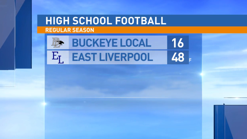 10.12.18 Highlights: Buckeye Local at East Liverpool