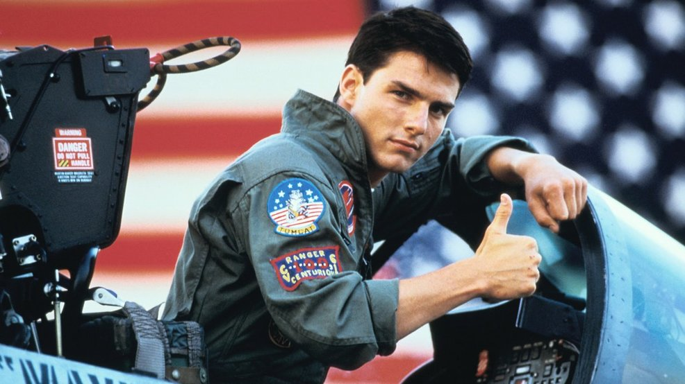'Top Gun 2' gunning for July 2019 release with 'TRON: Legacy' director in pilot seat