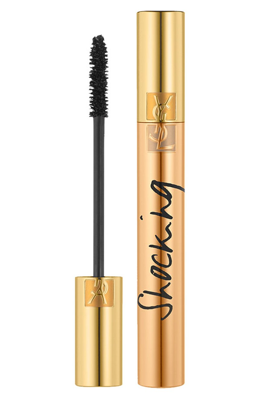 Yves Saint Laurent Volume Effect Faux Cils Shocking Mascara $32. (Image: Nordstrom)