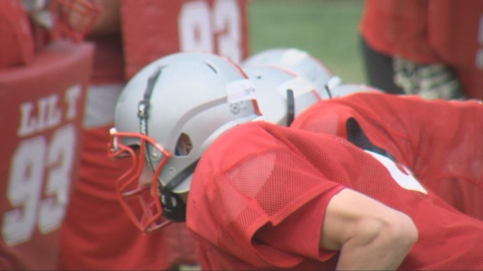 Two-A-Days: Westmont Hilltop