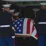 Remains of Marine killed in World War II returned to Neenah