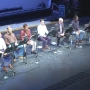 Veterans share their stories on stage