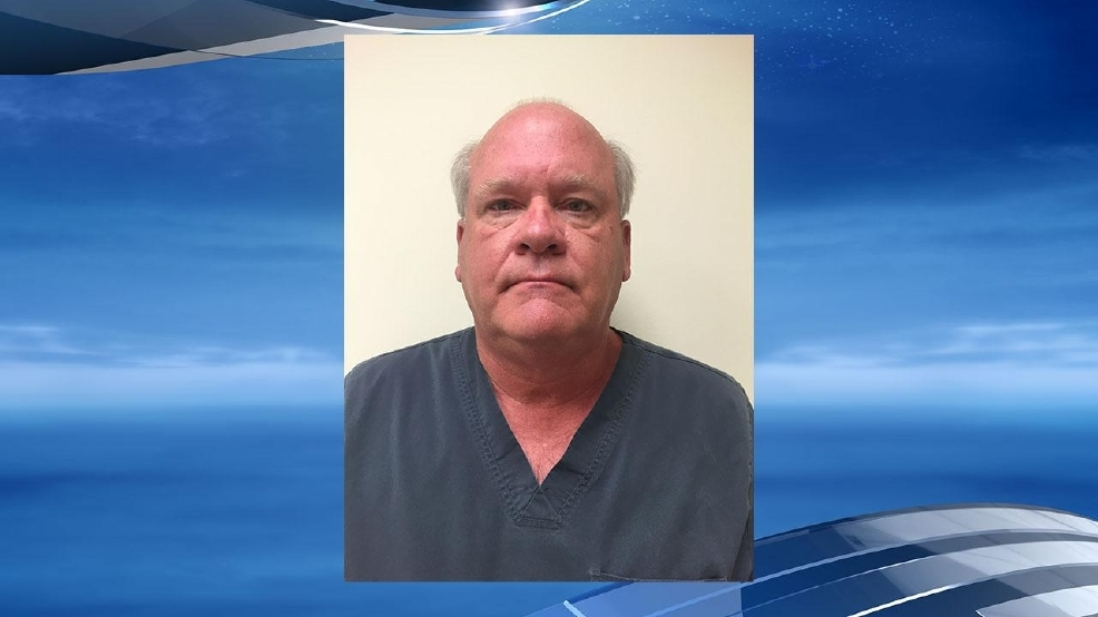 Dr. Robert Rook is accused of sexually assaulting three women at his clinic in Conway. (Photo: Faulkner County Sheriff's Office){ }