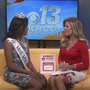 Newly crowned Miss Missouri advocates for diversity