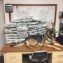 K9 Jampy helps troopers seize 49 lbs of marijuana in Cooper County