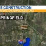 Construction Set to Start on Portion of I-55 in Springfield