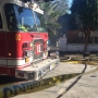 AFD fights house fire in East Austin