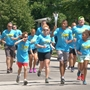 Law Enforcement Torch Run stops by in Bowling Green