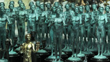 PHOTOS: Casting of the 2018 SAG Awards statuette