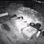 Sheriff releases surveillance video following business break-ins