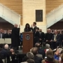 Excitement surrounds Mayor G.T. Bynum's inauguration
