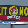 Buc-ee's files lawsuit against Choke Canyon BBQ for trademark infringement