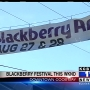 Blackberry Arts Festival returns to downtown Coos Bay this weekend