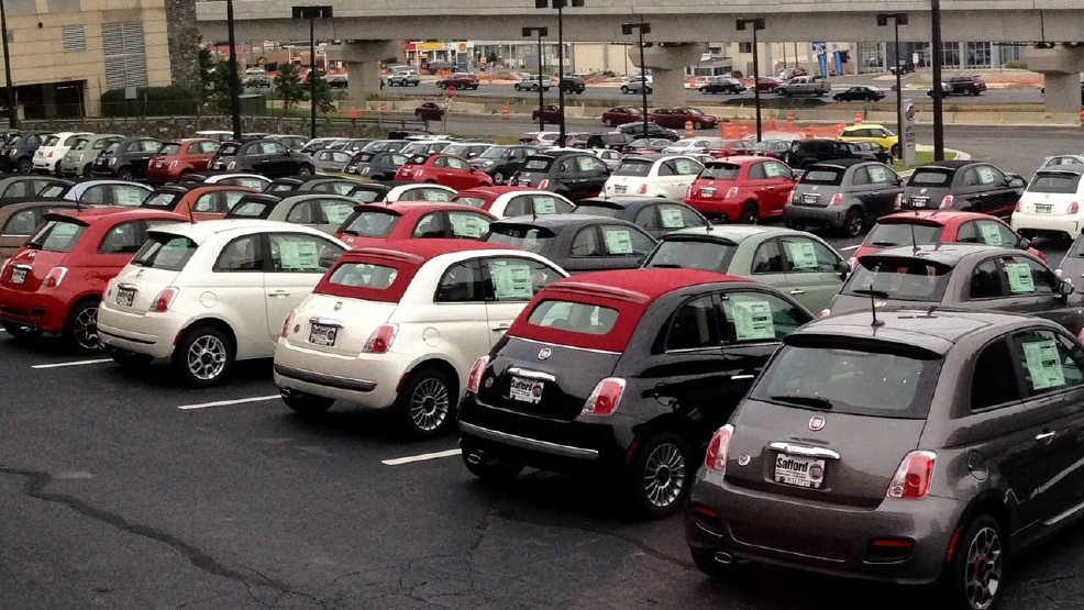 Us Auto Sales Hit 14 Year High In November Wset