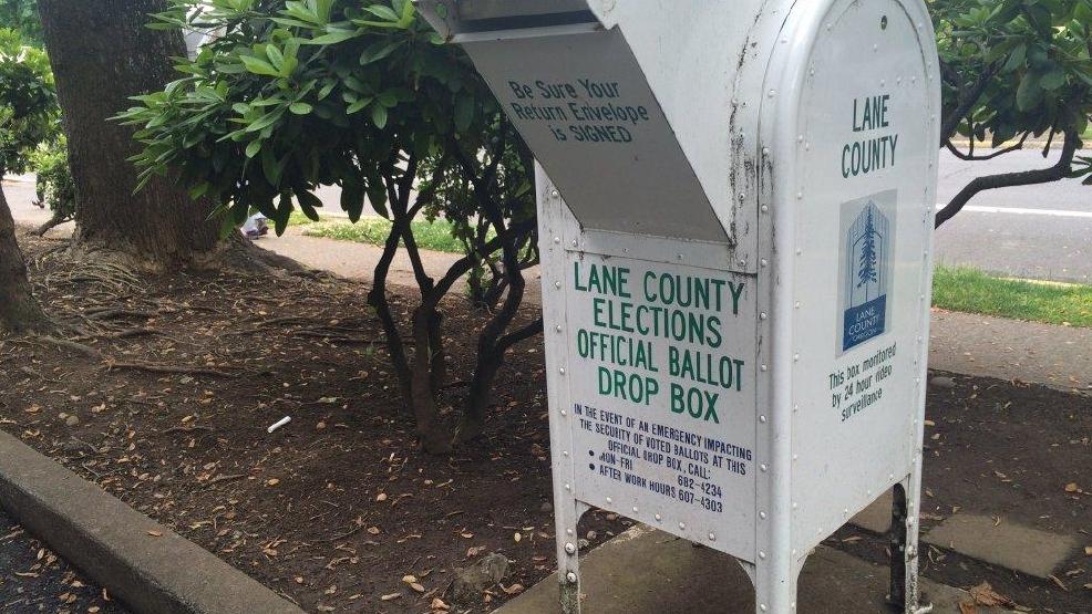lane county ballot drop box locations