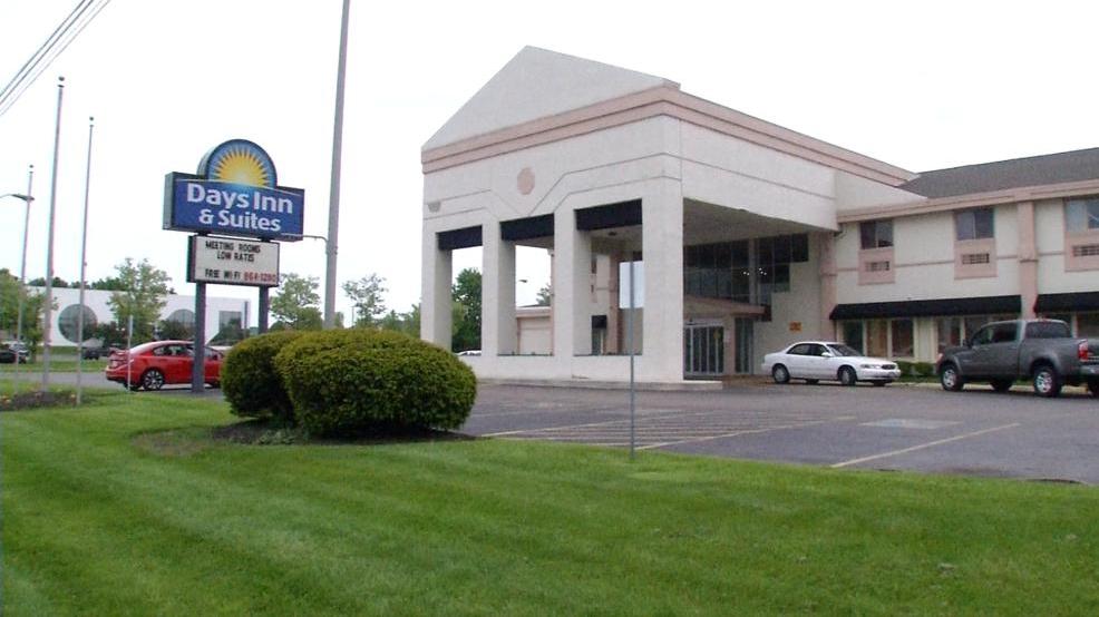 Violence Increases Around Reynoldsburg Hotel