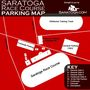 Opening Day at Saratoga: Where to Park