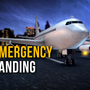 Plane makes emergency landing in Michigan