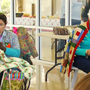 Project Linus supplies suffering children with comfort of new blankets