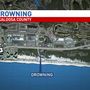 Arkansas woman drowns in Destin