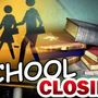 Middle Tennessee schools closing early due to severe weather threat