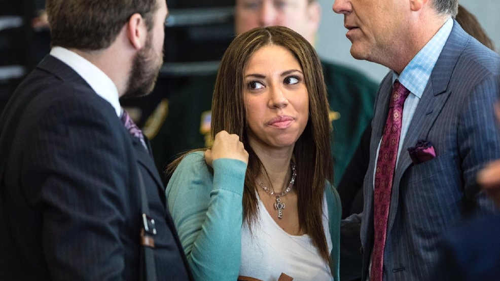Dalia Dippolito Defense Effort For Good Reality Tv Backfired Wpec