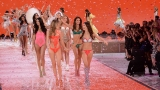 PHOTOS: 2015 Victoria's Secret Fashion show filming