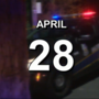 April marks a violent month in Baltimore